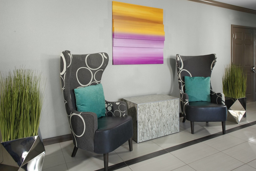 Lobby, Residence Inn By Marriott Cleveland Mentor