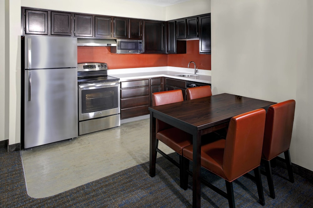 Private Kitchen, Residence Inn By Marriott Cleveland Mentor