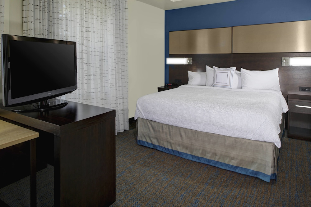 Room, Residence Inn By Marriott Cleveland Mentor