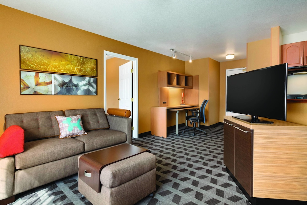 Featured Image, TownePlace Suites By Marriott Denver Downtown