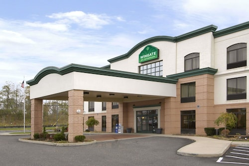 Great Place to stay Wingate by Wyndham Streetsboro/Cleveland Southeast near Streetsboro