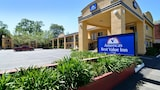 Americas Best Value Inn - Chico Hotels