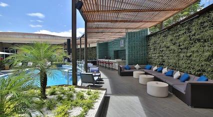 Real InterContinental Tegucigalpa at Multiplaza Mall