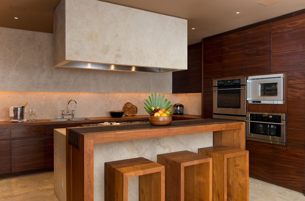 Private Kitchen, COMO Parrot Cay