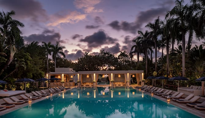 Shore Club Hotel Miami Expedia