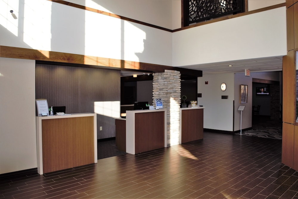 Check-in/Check-out Kiosk, Wyndham Garden Madison Fitchburg