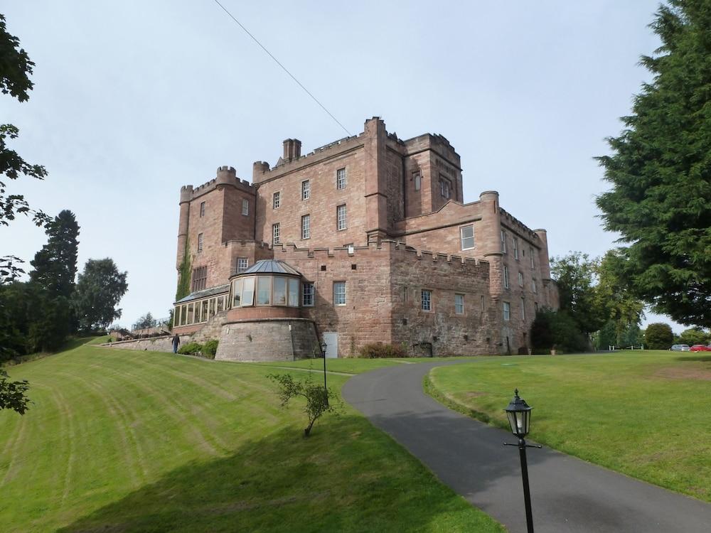 Rooms: Dalhousie Castle Hotel & Spa