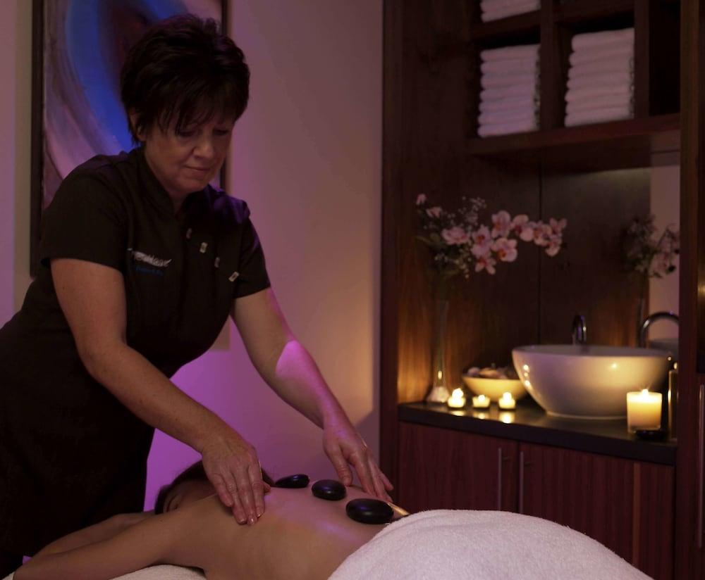 lyckligt massage kön