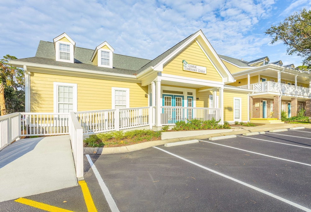 Meeting Facility, Best Western Plus St. Simons