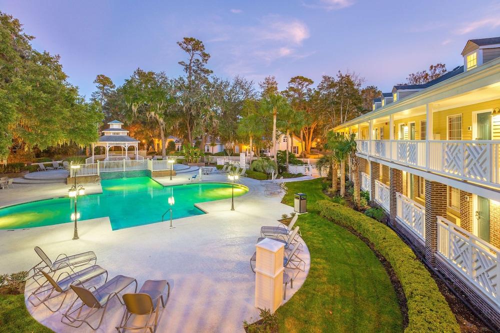 Featured Image, Best Western Plus St. Simons