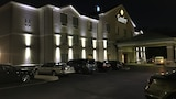 Comfort Inn And Suites - Dayton Hotels