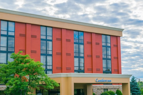 Comfort Inn Cranberry Township