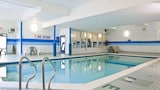 Howard Johnson Hotel - Victoria City Centre - Victoria Hotels