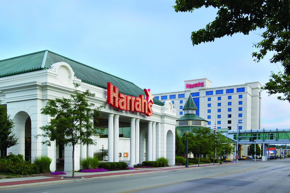 harrahs casino joliet rewards