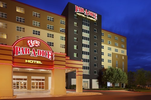 Par-A-Dice Hotel and Casino