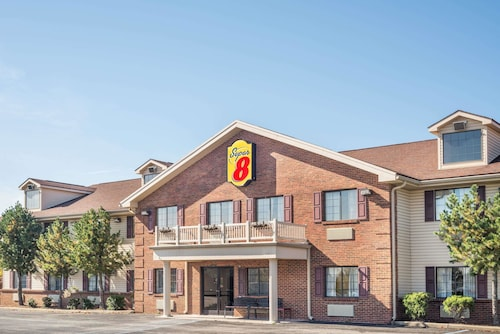 Great Place to stay Super 8 by Wyndham Madison/Hanover Area near Madison