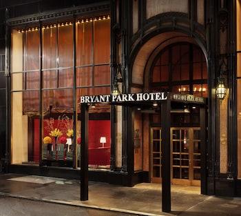 【ニューヨーク】出張におすすめのミッドタウンエリアのホテルを教えてください。