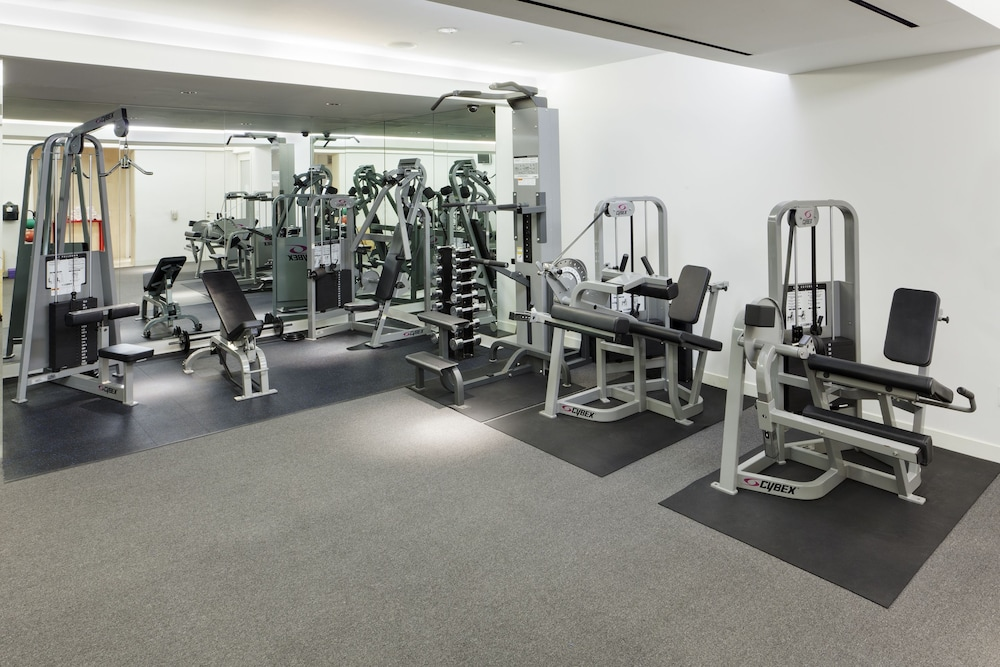 Gym, The Bryant Park Hotel