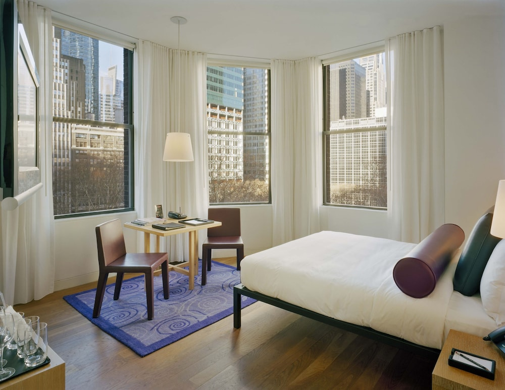 Room, The Bryant Park Hotel