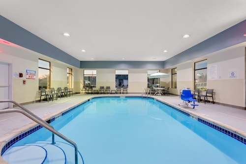 Baymon Inn & Suites Iowa City-Coralville