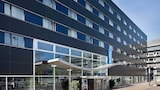 Novotel Zurich City West - Zurich Hotels