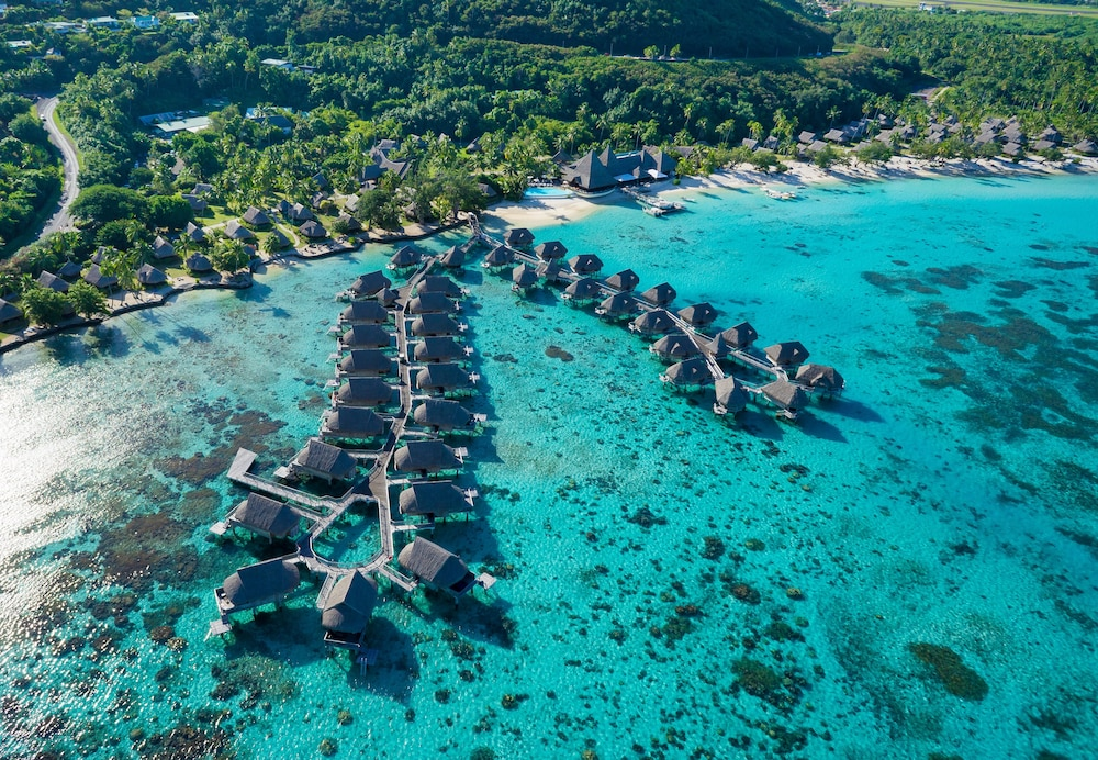 Sofitel Moorea Ia Ora Beach Resort In Moorea Maiao Cheap