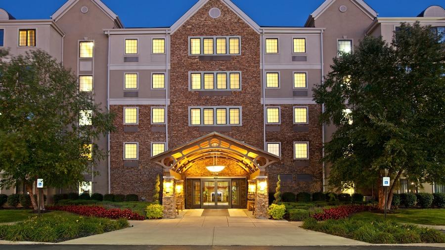 Staybridge Suites Indianapolis-Fishers, an IHG Hotel
