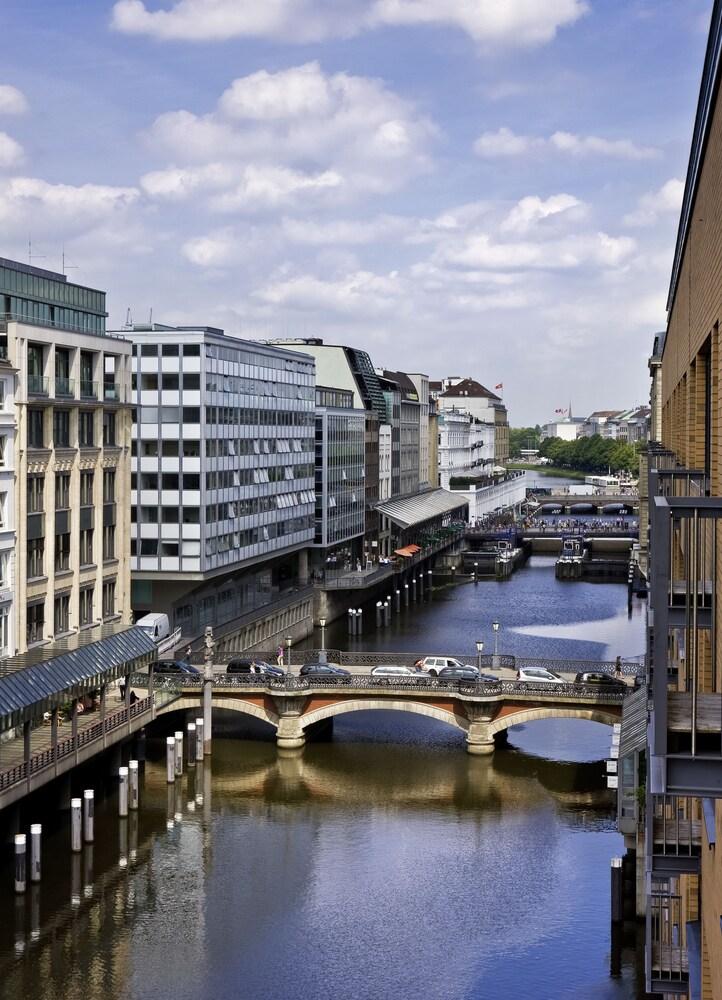 Sofitel Hamburg Alter Wall, Hamburg: Hotelbewertungen 2019 | Expedia.de