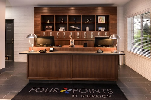 Check Expedia for Availability of Four Points by Sheraton Mt Prospect O'Hare