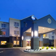 Best Western LSU/Medical Corridor Inn & Suites