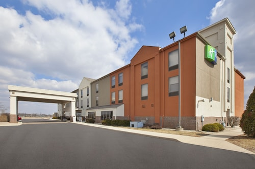 Holiday Inn Express Tiffin, an IHG Hotel