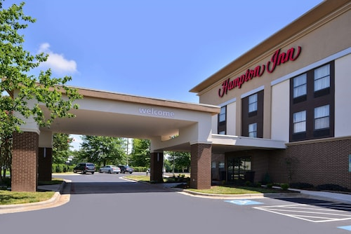 Hampton Inn Greensboro East / McLeansville