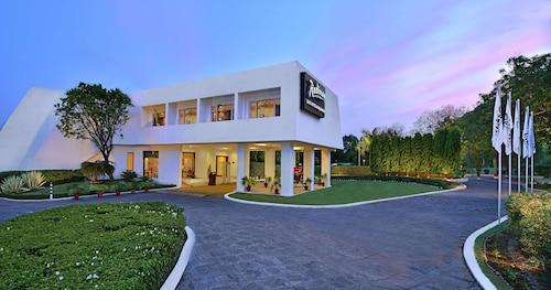 래디슨 호텔 카주라호
