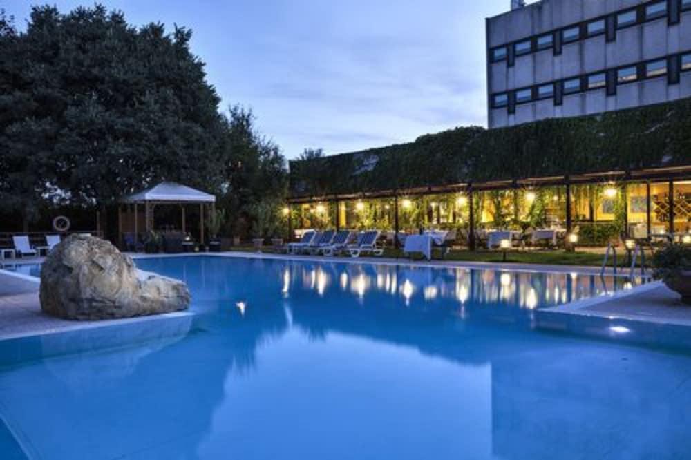 Hotel Saccardi E Spa Verona