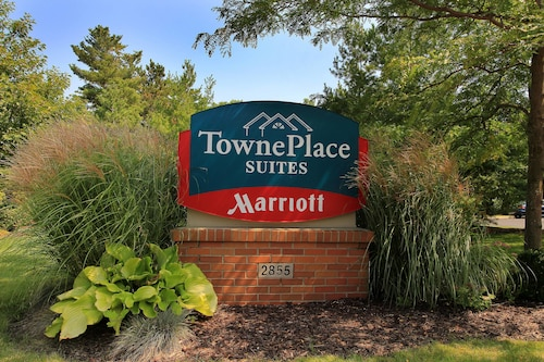 Great Place to stay Towneplace Suites by Marriott East Lansing near East Lansing