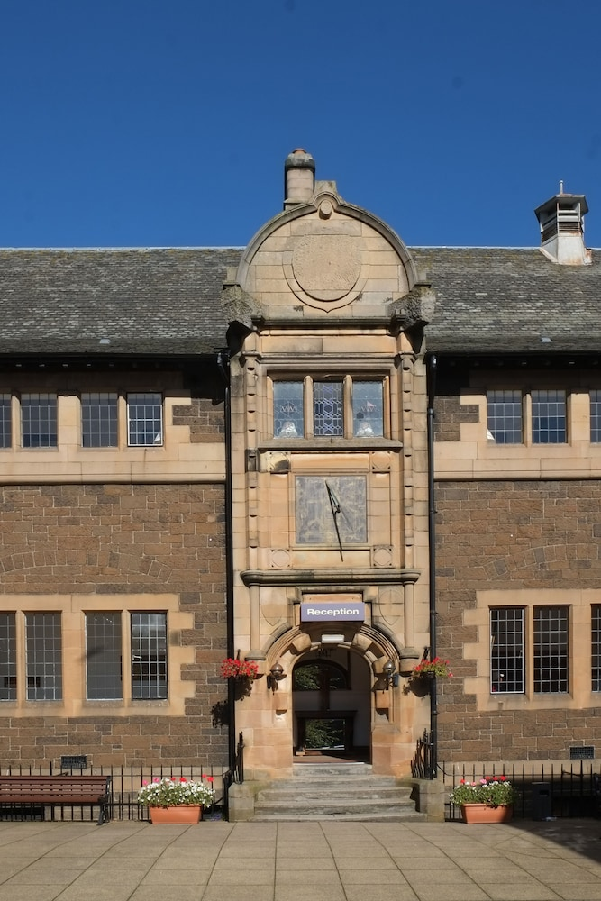 The Stirling Highland Hotel Deals Reviews Stirling Gbr Wotif