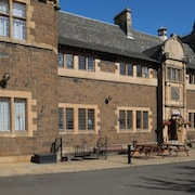 The Stirling Highland Hotel