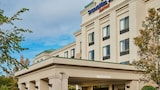 SpringHill by Marriott Centreville/Chantilly - Centreville Hotels