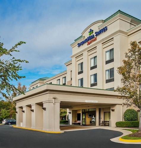 Check Expedia for Availability of SpringHill by Marriott Centreville/Chantilly