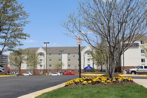 Candlewood Suites Herndon