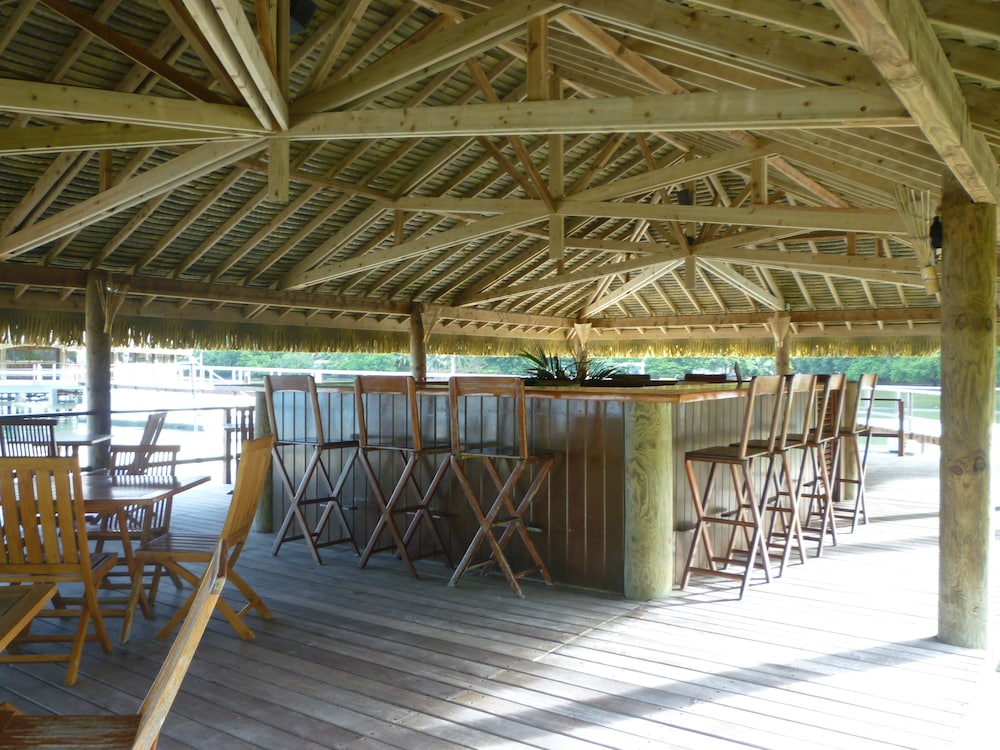 Restaurant, Royal Huahine