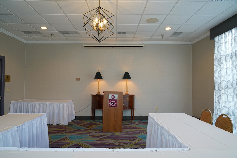 Meeting Facility, Best Western Plus Morristown Conference Center Hotel