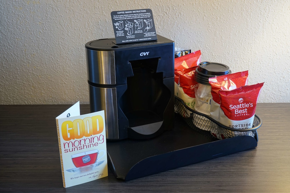 Room Amenity, Best Western Plus Morristown Conference Center Hotel