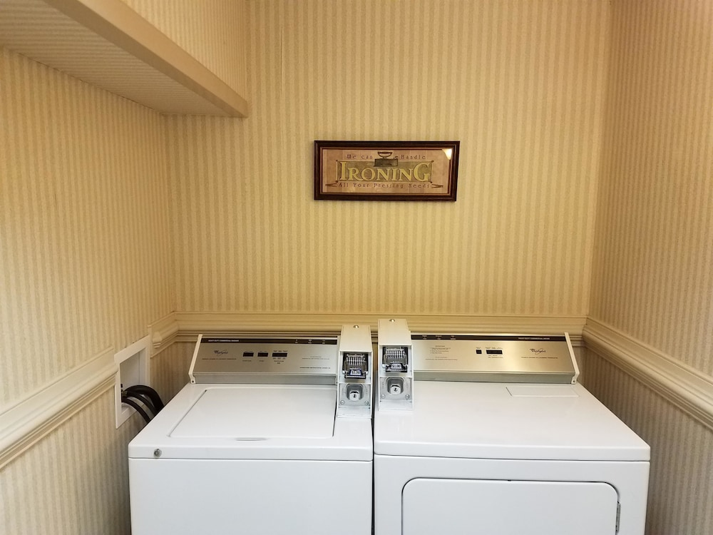 Laundry Room, Best Western Plus Morristown Conference Center Hotel
