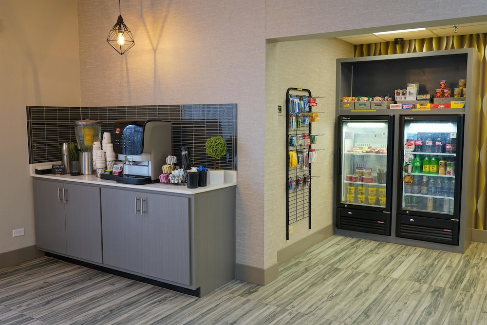 Property Amenity, Best Western Plus Morristown Conference Center Hotel
