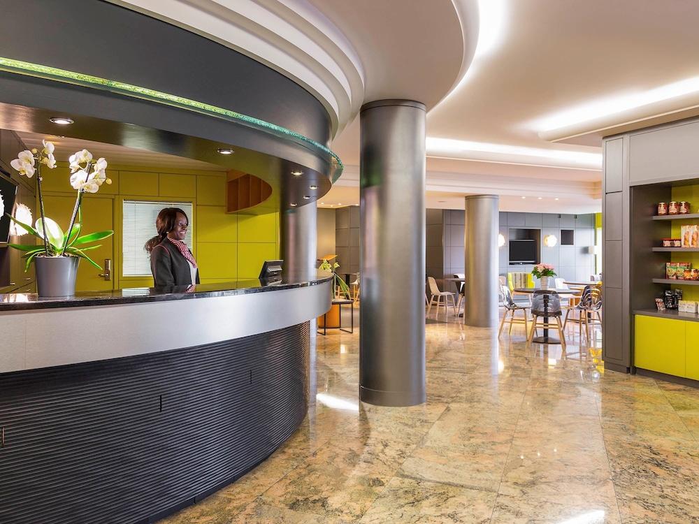 Aparthotel adagio gen ve saint genis pouilly deals for Adagio hotel appart