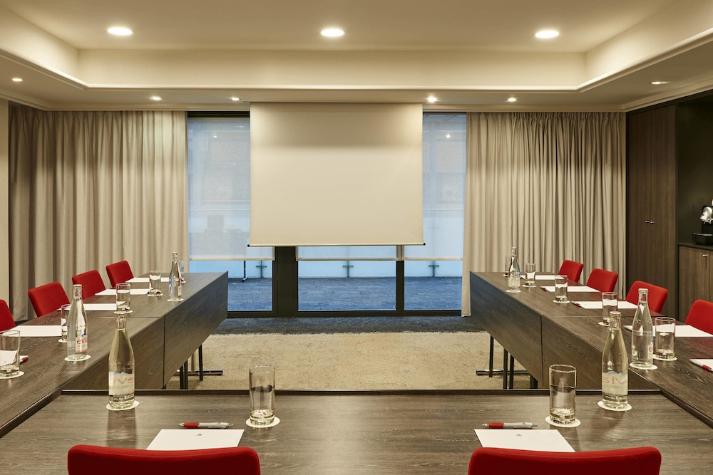 Meeting Facility, Marriott Lyon Cité Internationale