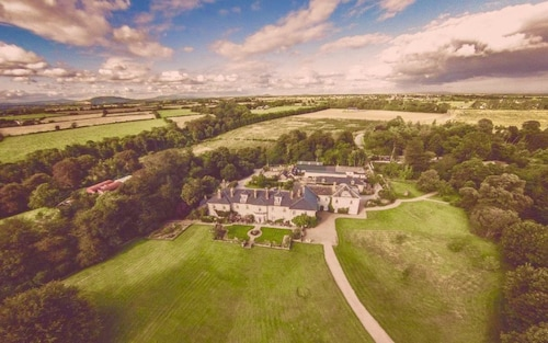 Dunbrody Country House Hotel