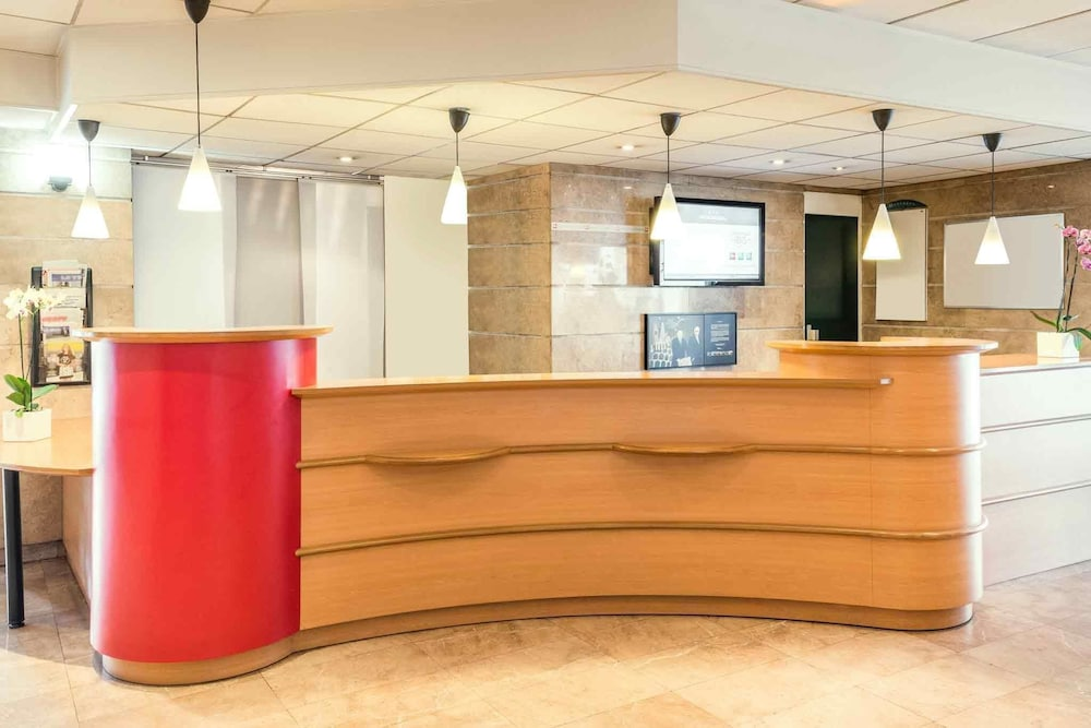 Ibis paris porte de bercy deals reviews paris and for Porte z bercy