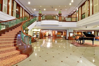 Evergreen Laurel Hotel Bangkok